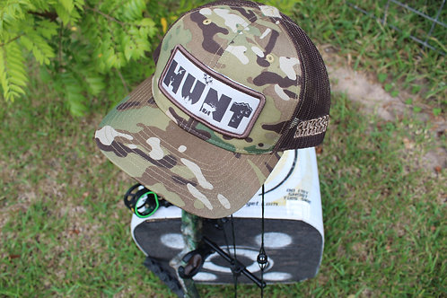 "Outdoor Renegade Patch Cap ""HUNT"""