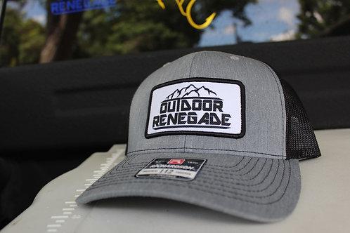 Outdoor Renegade Patch Cap
