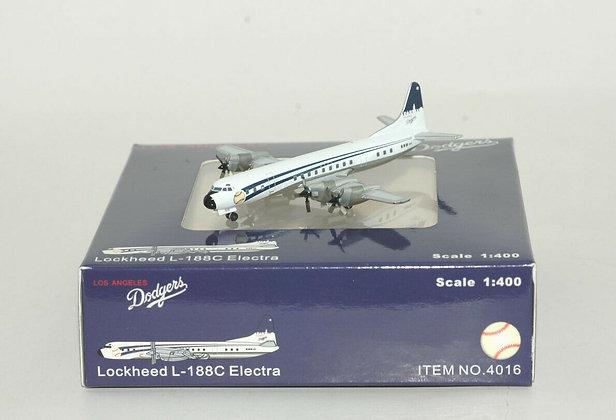 Los Angeles Dodgers Baseball Club L188 1 :400 JC Wings Diecast models JC4016