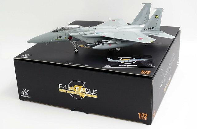 F-15J EAGLE 306TH TACTICAL FIGHTER SQN Reg: 72-8962 JC WINGS 1/72 JCW-72-F15-001