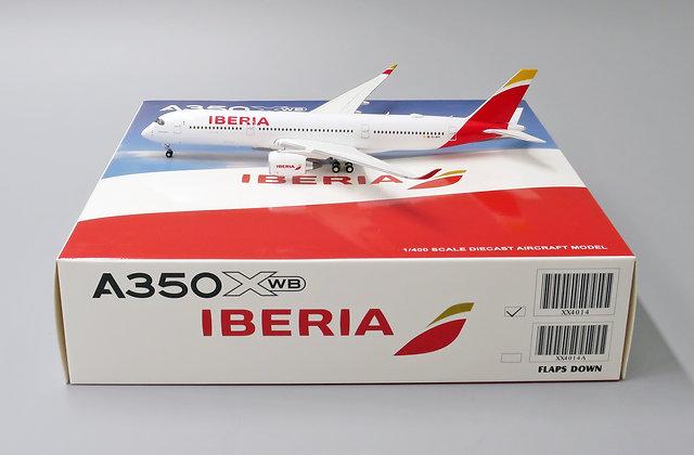 /Defective/Iberia A350-900 Reg:EC-MXV 1:400 XX4014