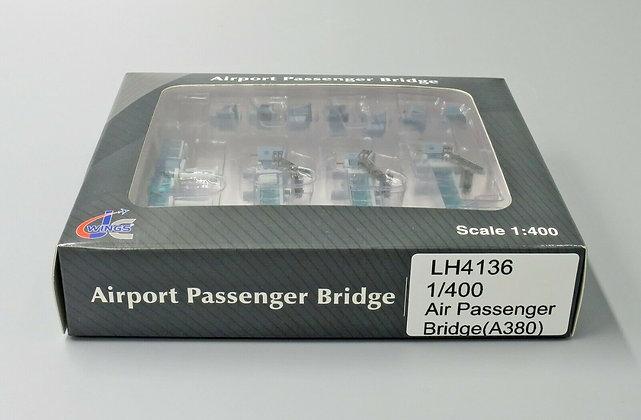 1:400 Airport Passenger Bridge (A380) *Not including the aircraft model* LH4136