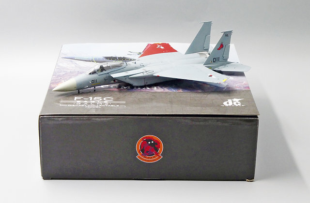 Ace Combat F-15C Eagle GALM2 Scale 1/72 JC Wings Diecast JC72AC03