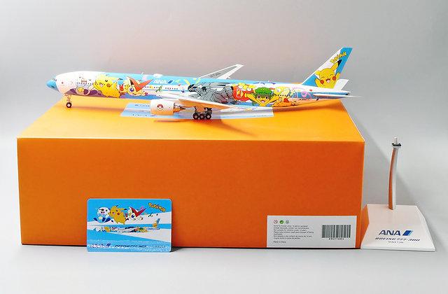 ANA B777-300 Reg: JA754A EW Wings Scale 1:200 Diecast model EW2773001