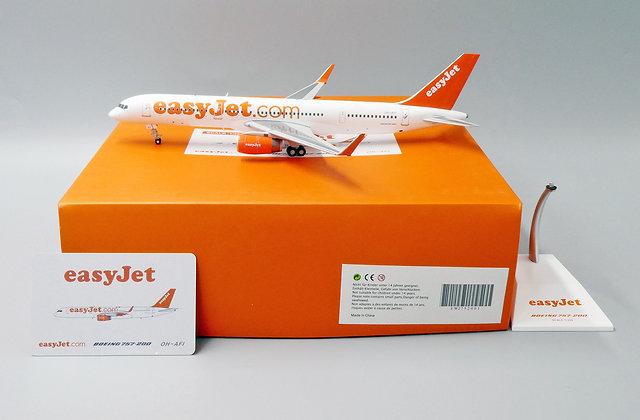 EasyJet B757-200 Reg: OH-AFI 1:200 Diecast models EW2752001