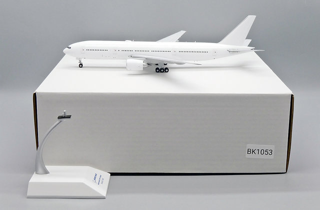 Boeing B777-200 with PW engines JC Wings Scale 1:200 Diecast Model BK1053