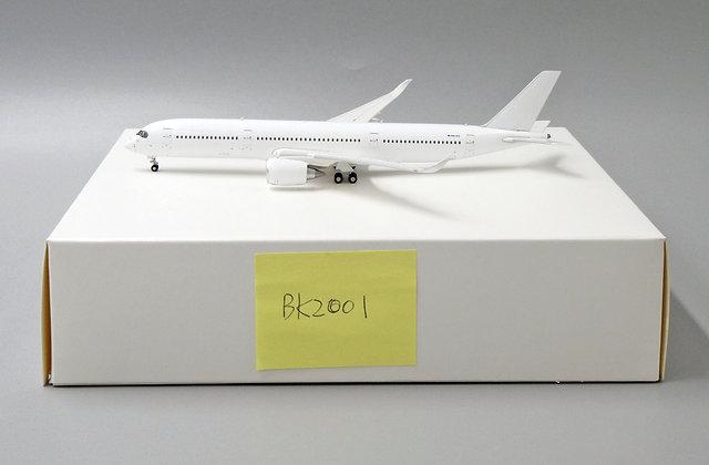 Blank A350-900 JC Wings Scale 1:400 Diecast Model BK2001