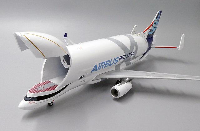 Airbus Industry A330-700L Beluga XL F-WBXL JC Diecast  1:200 LH2227