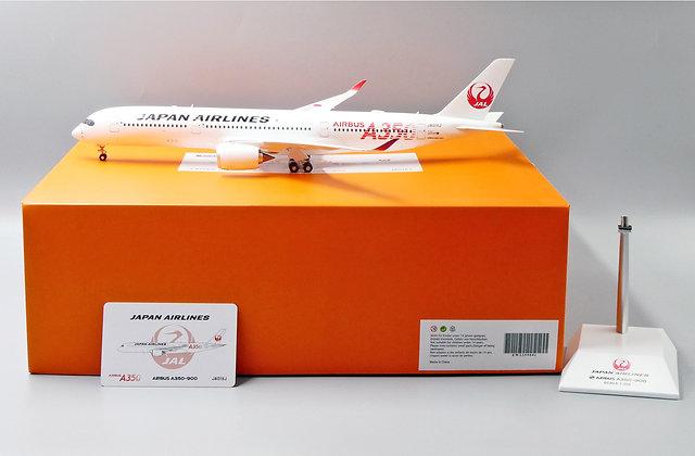 Japan Airlines A350-900 Reg: JA01XJ EW Wings Scale 1:200 Diecast model EW2359001