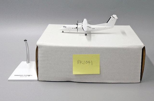Blank Dash8-300 JC Wings Scale 1:200 Diecast Model BK1041