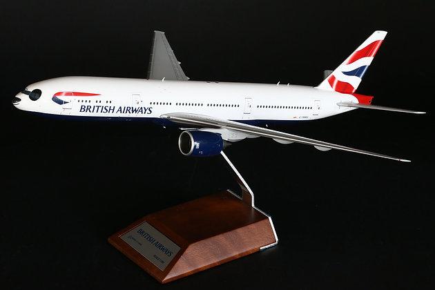 """//White Box// British Airways 777-200ER """"Panda"""" JC Wings 1:200 BBOX2538"""