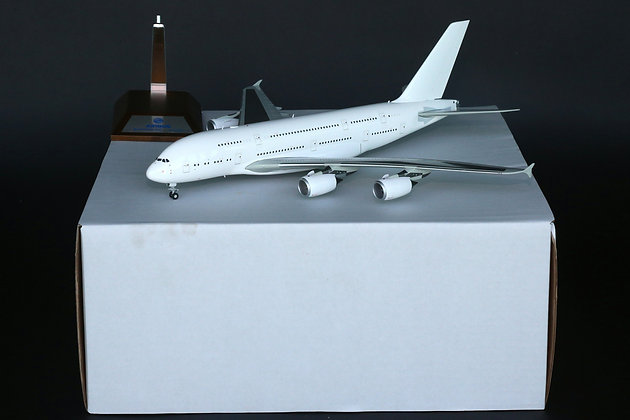 Blank A380 JC Wings Scale 1:200 Diecast Models XX2105