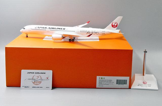 Japan Airlines A350-900 Reg: JA02XJ EW Wings Scale 1:200 Diecast model EW2359002