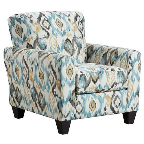 Sensations Capri Accent Chair