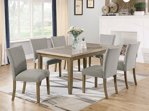 Mike 5pc Dining Set