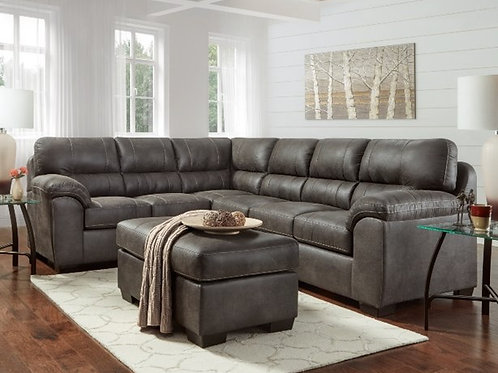 Sequoia Ashe Sectional