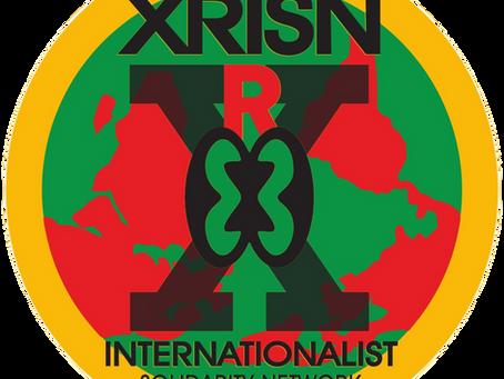 Statement - XRISN TO XRUKSA ON XR STRATEGY