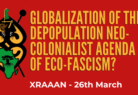 XRAAAN Statement on Covid-19 Pandemic