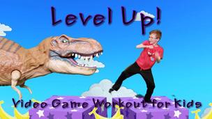 Level Up-1