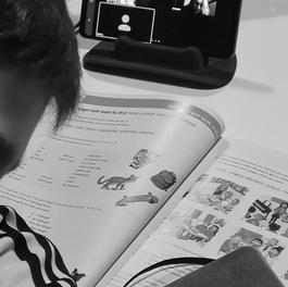 Sport & Hausaufgaben