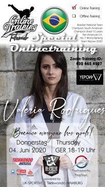 Valeria Rodrigues