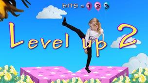 Level Up-2