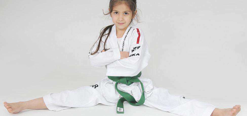 uk-sportive taekwondo hamburg selin kalkan