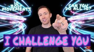 Challenges Me