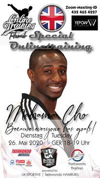 Mahama Cho Chotime
