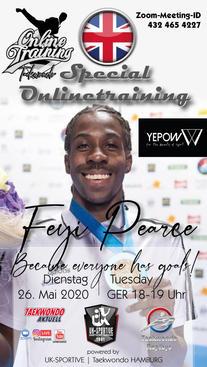 Feyi Peace