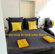 CZA- Dienstleistungen Hamburg