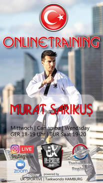 Murat Sarikus