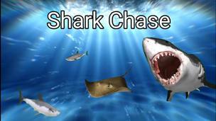 Shark Chase - Unterwasser