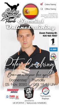 Peter Coaching