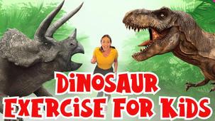 Dinosauria Übungen