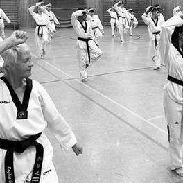 Senioren-Training