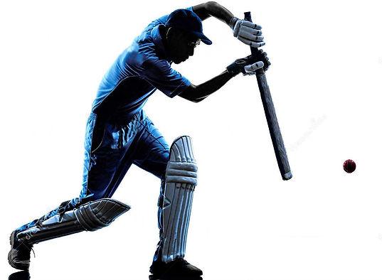 cricket-player-batsman-silhouette-shadow