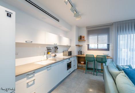 Apartment in Nesher