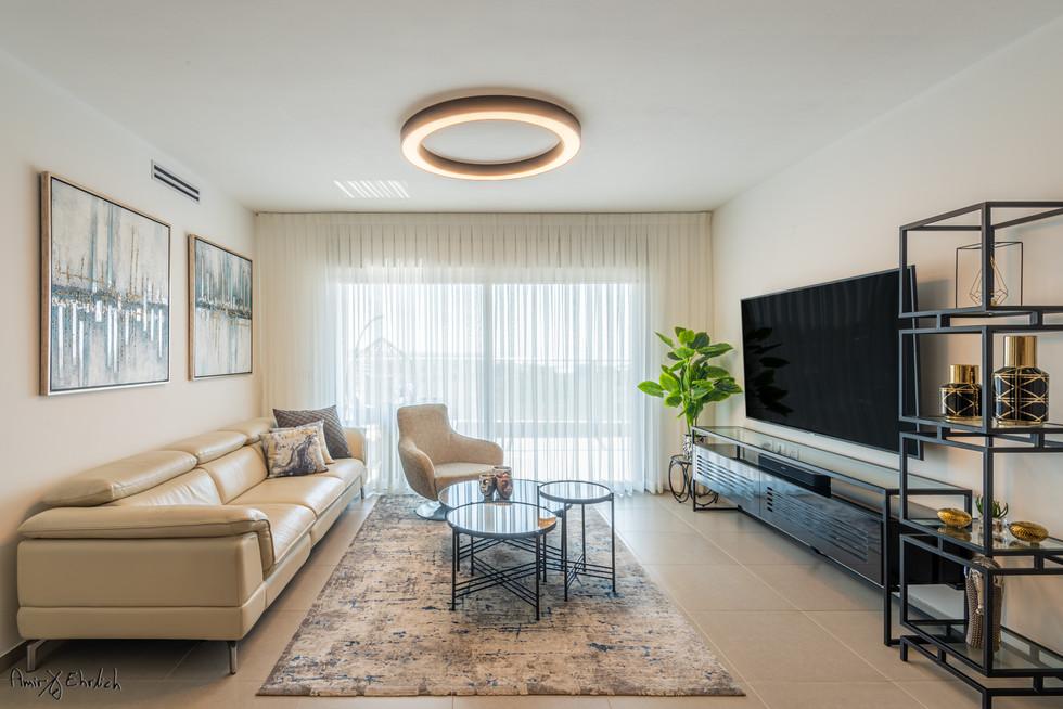 Apartment in Nahariya