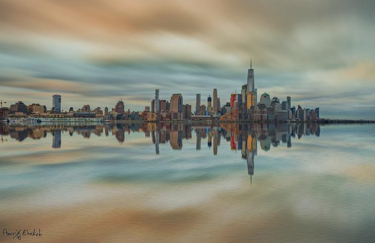 Manhattan fantasy