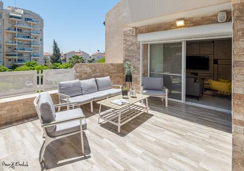 Apartment in Or Yehuda