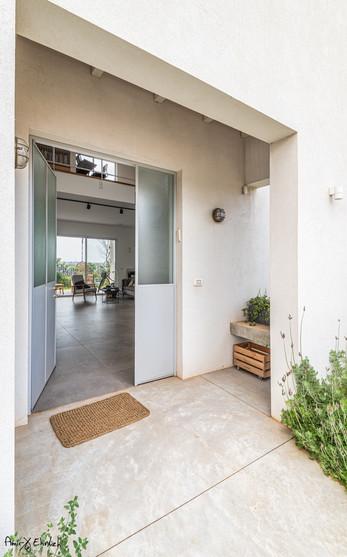 House in Hibat Zion