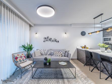 Apartment in Rosh HaAin
