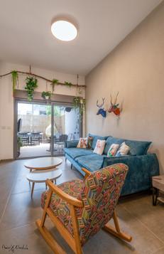 Apartment in Harish