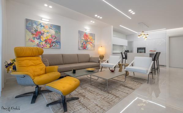 Apartment in Jerusalem