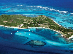 REVIEW: Petit St.Vincent Island Grenadines