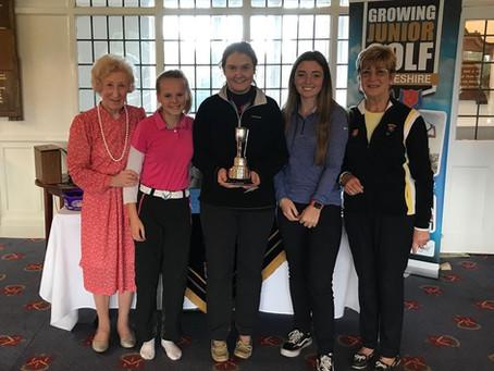 Stella Watson Trophy