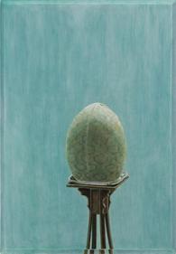 """235. Bjørn Tore Stavang.""""Feil speil."""""""