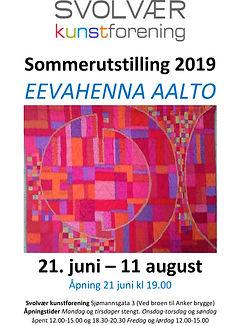 plakat_svolvær_kunstforening_evahenno_so
