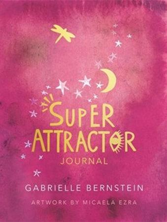 super Attractor Journal By Gabrielle Bernstein